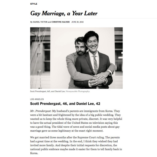 Scott Daniel NYT